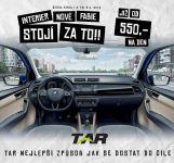Půjčovna aut, autopůjčovna T-AR s.r.o.Litoměřice.osobní auta
